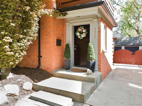 Tiny photo for 1825 PINE Street, Birmingham, MI 48009 (MLS # 2210034577)
