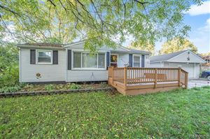 Photo of 5630 SALLY Road, Independence Township, MI 48348 (MLS # 219100584)