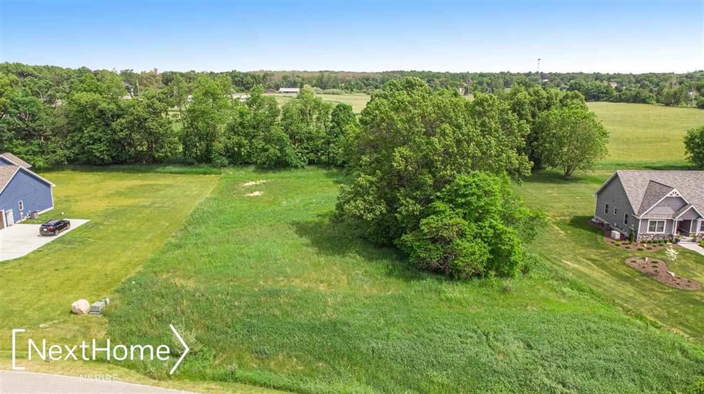 Photo of 12675 MEADOW VIEW CIRCLE, LOT 47, HOLLY Township, MI 48442 (MLS # 5050039584)