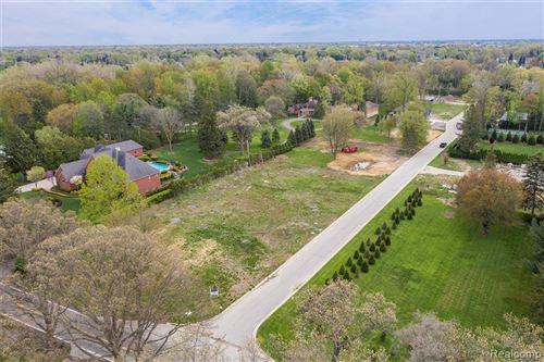 Tiny photo for 0000 Paula Ct, Clinton Township, MI 48036 (MLS # 2200007588)