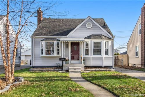 Photo of 1114 N WILSON Avenue, Royal Oak, MI 48067 (MLS # 2200095588)