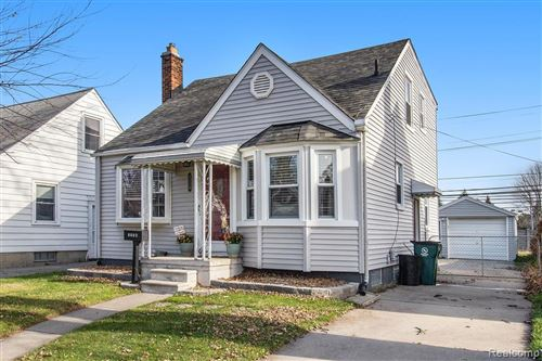 Tiny photo for 1114 N WILSON Avenue, Royal Oak, MI 48067 (MLS # 2200095588)