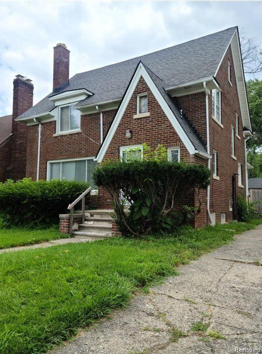 14434 ABINGTON Avenue, Detroit, MI 48227 - MLS#: 2210062590