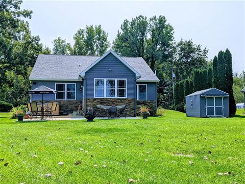 Photo of 265 LAKESIDE DR, QUINCY Township, MI 49082 (MLS # 62020038592)