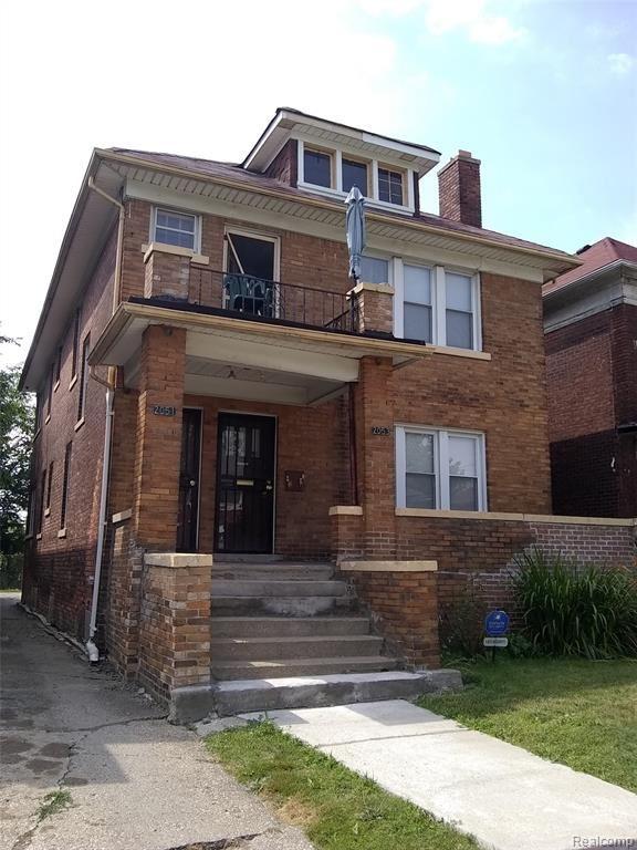 2051 CLAIRMOUNT Street, Detroit, MI 48206 - #: 219116597