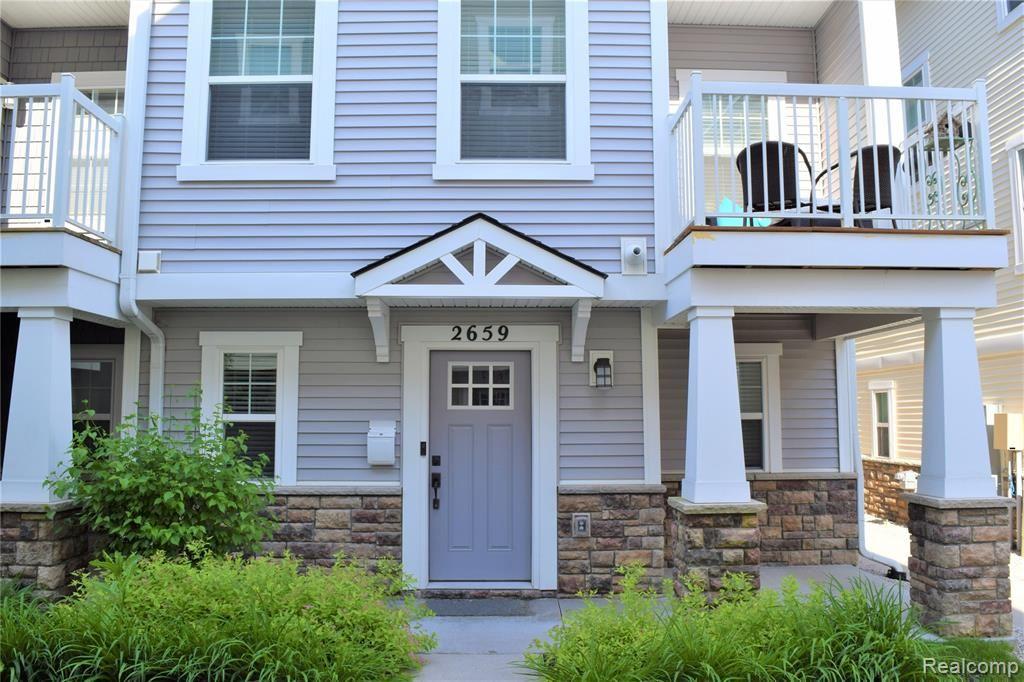2659 Harvard Rd #16, Berkley, MI 48072 - MLS#: 2210042600