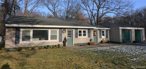 Tiny photo for 5330 HILLCREST Road, Independence Township, MI 48346 (MLS # 2200102601)