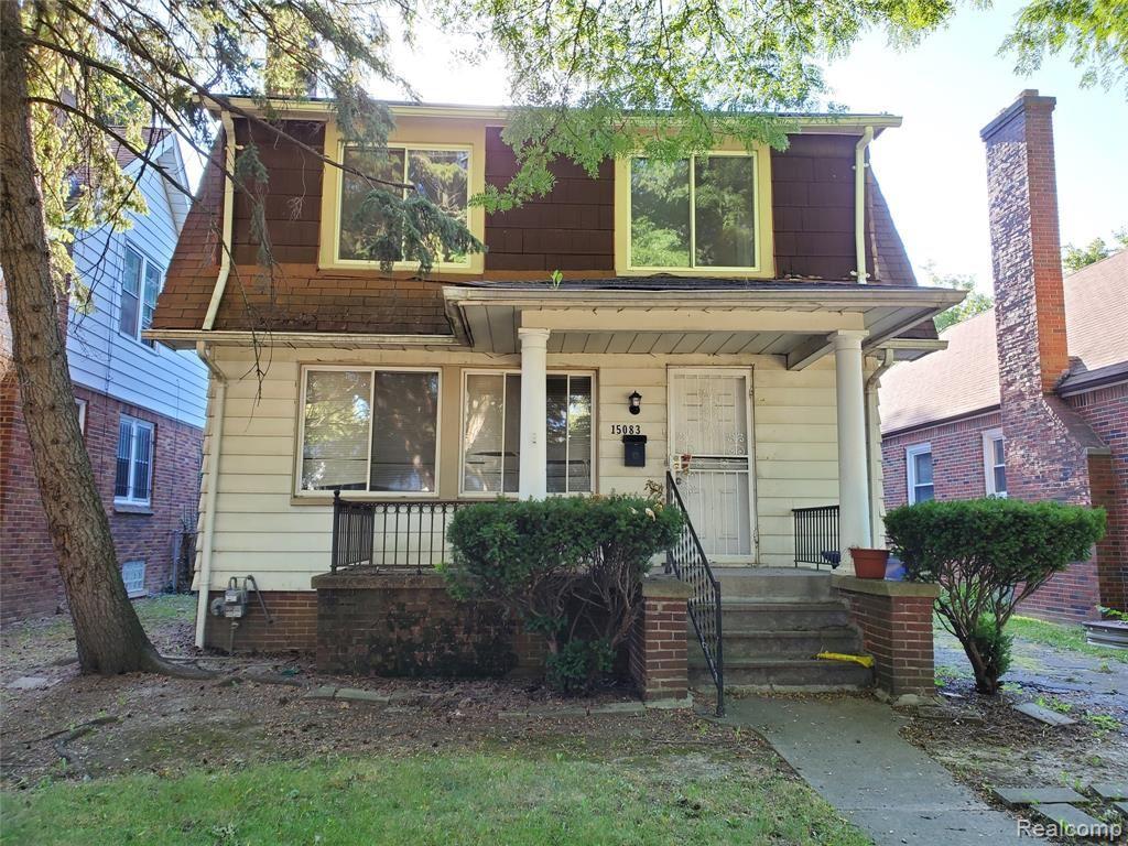 15083 MINOCK Street, Detroit, MI 48223 - MLS#: 2200066605