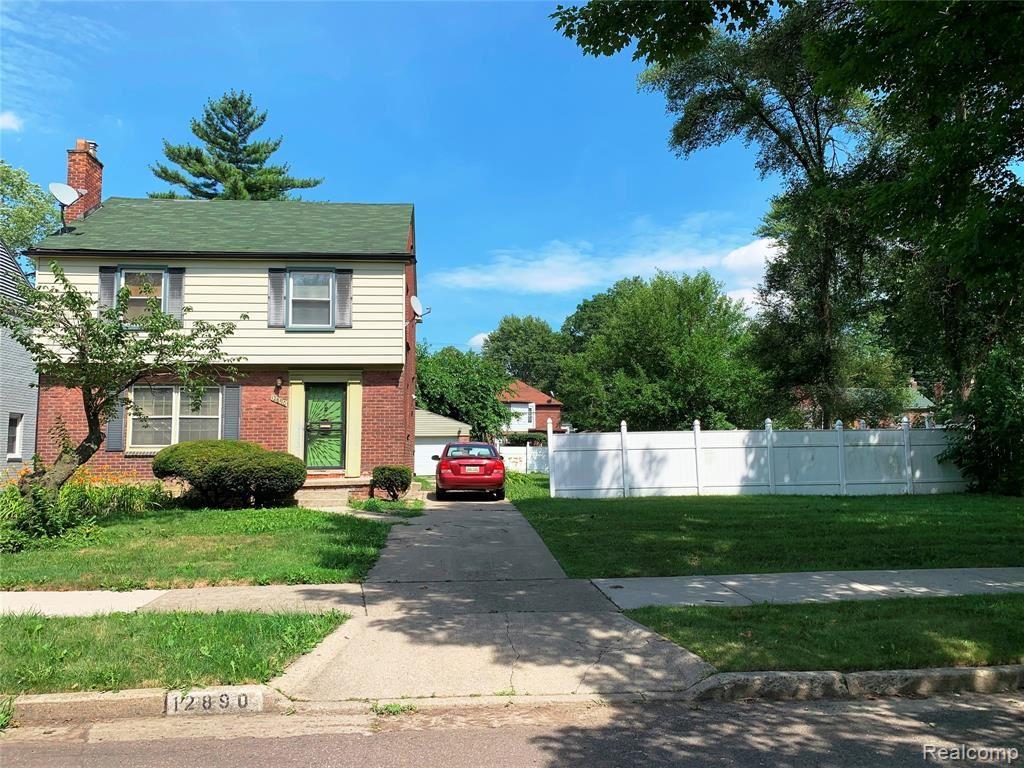 12890 LONGACRE Street, Detroit, MI 48227 - MLS#: 2200061609