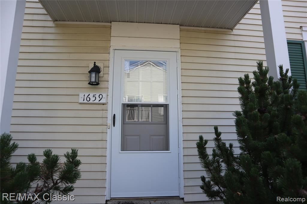 1659 Mariner Drive, Walled Lake, MI 48390 - MLS#: 2210051610