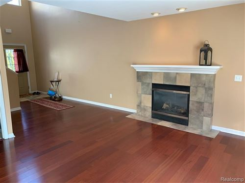 Tiny photo for 5383 WILD DAISY Court, Independence Township, MI 48346 (MLS # 2200008615)