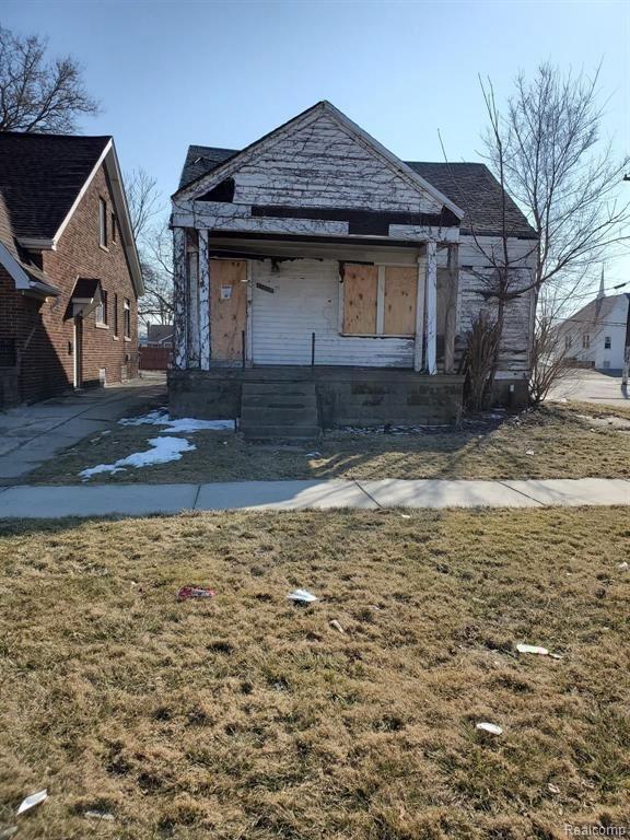 14390 LAPPIN Street, Detroit, MI 48205 - MLS#: 2200016619