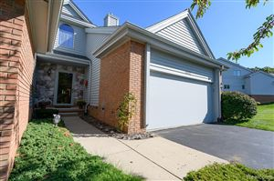 Photo of 4962 Timberway Trail, Independence Township, MI 48346 (MLS # 219103623)