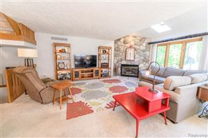 Tiny photo for 4962 Timberway Trail, Independence Township, MI 48346 (MLS # 219103623)