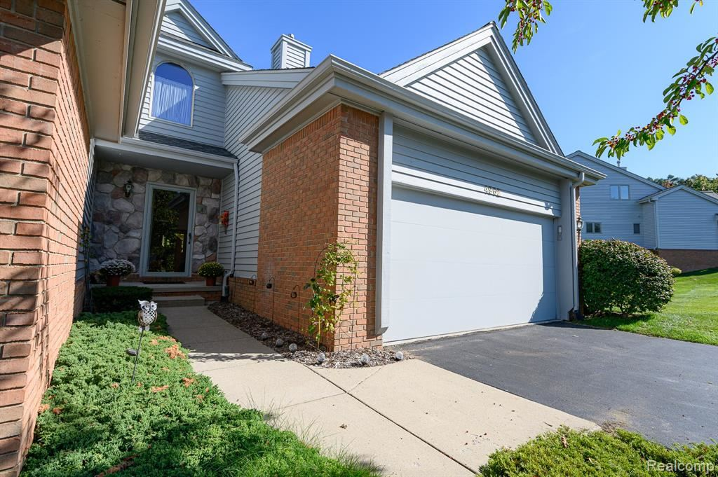 Photo for 4962 Timberway Trail, Independence Township, MI 48346 (MLS # 219103623)