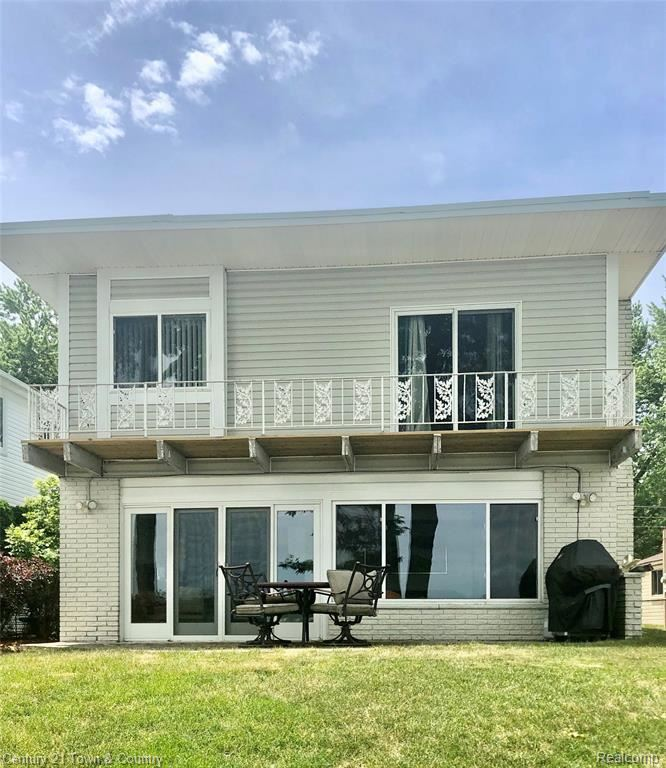 5090 DURNHAM Drive, Waterford Township, MI 48327 - MLS#: 2200050625