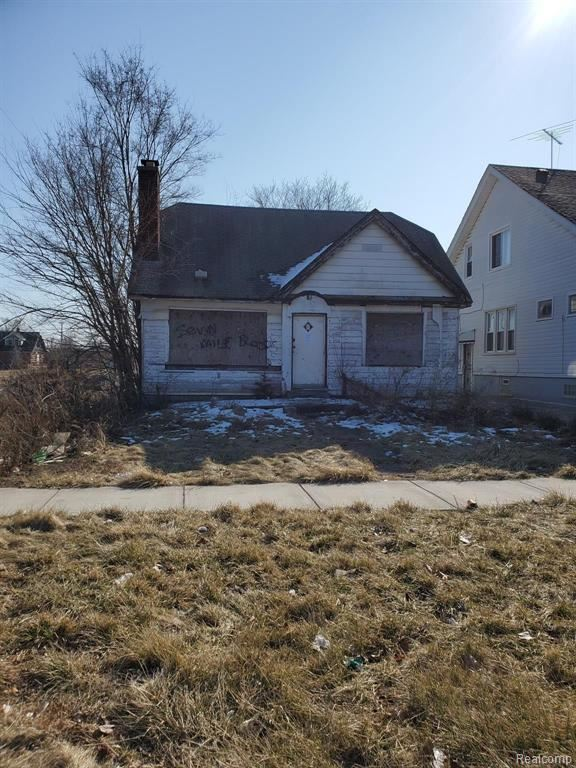 14578 LAPPIN Street, Detroit, MI 48205 - MLS#: 2200016629