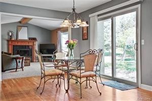 Tiny photo for 6330 GOLF VIEW Drive, Independence Township, MI 48346 (MLS # 219052630)