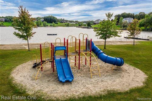 Tiny photo for 4937 MENOMINEE Lane, Independence Township, MI 48348 (MLS # 2200075631)