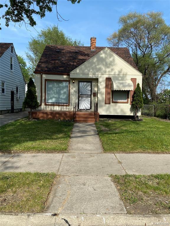 18026 Keystone Street, Detroit, MI 48234 - MLS#: 2210044637
