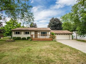 Photo of 5311 WESTVIEW Road, Independence Township, MI 48346 (MLS # 219080641)