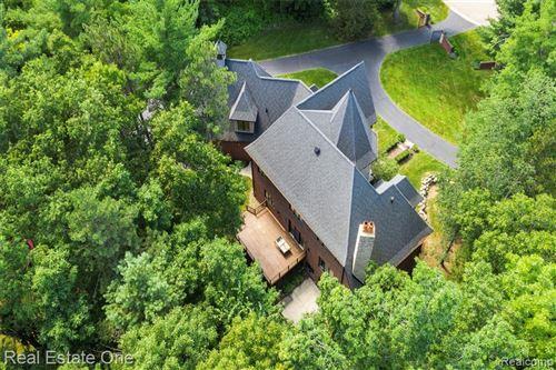 Tiny photo for 7807 FIELDSTONE Ridge, Independence Township, MI 48348 (MLS # 2210054642)