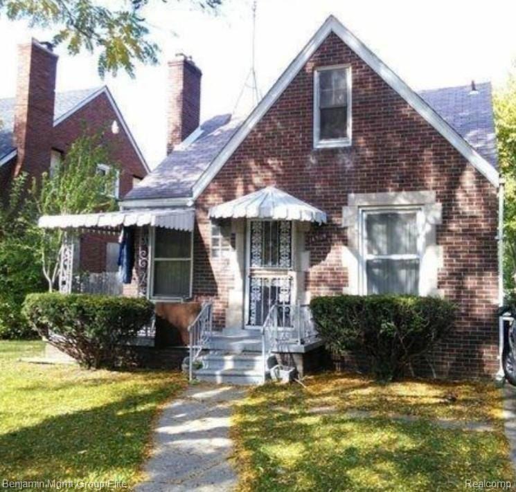 14909 E STATE FAIR Street, Detroit, MI 48205 - MLS#: 2210039642