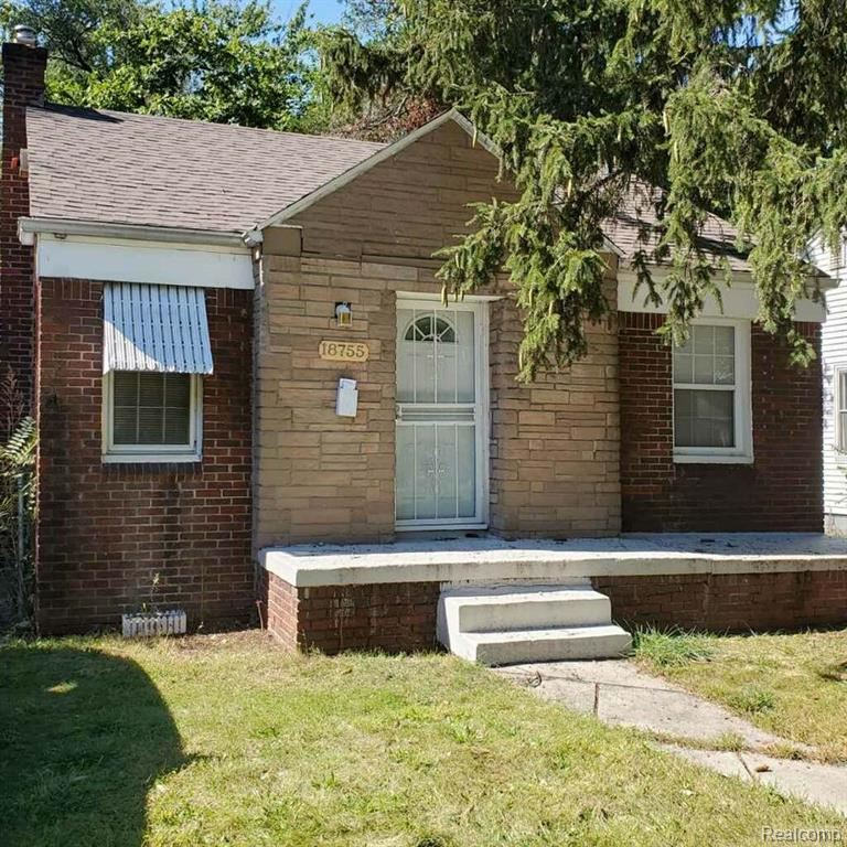18755 SHAFTSBURY Avenue, Detroit, MI 48219 - MLS#: 2200093644