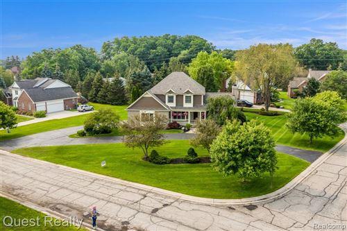 Tiny photo for 8350 BROOKSTONE Lane, Independence Township, MI 48348 (MLS # 2210057645)