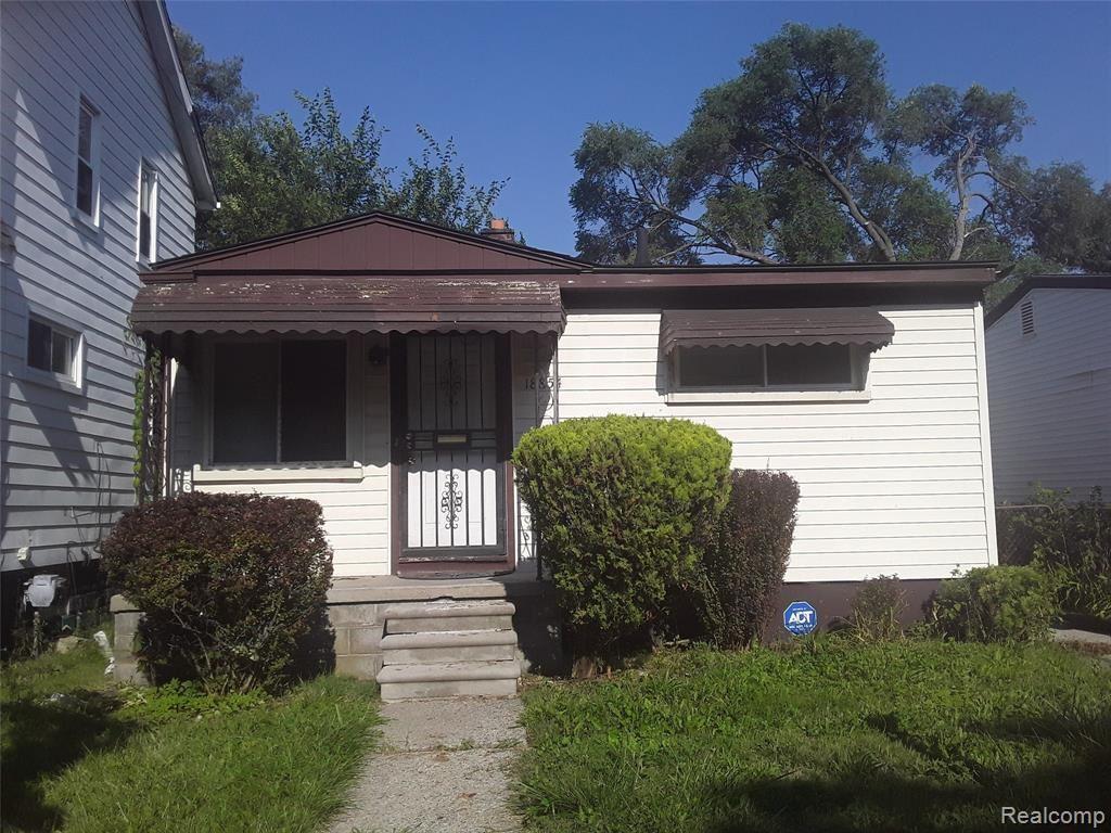 18854 KEYSTONE Street, Detroit, MI 48234 - MLS#: 2200063649