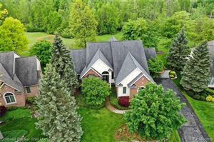 Tiny photo for 5652 GOLF POINTE Drive, Independence Township, MI 48348 (MLS # 219053652)