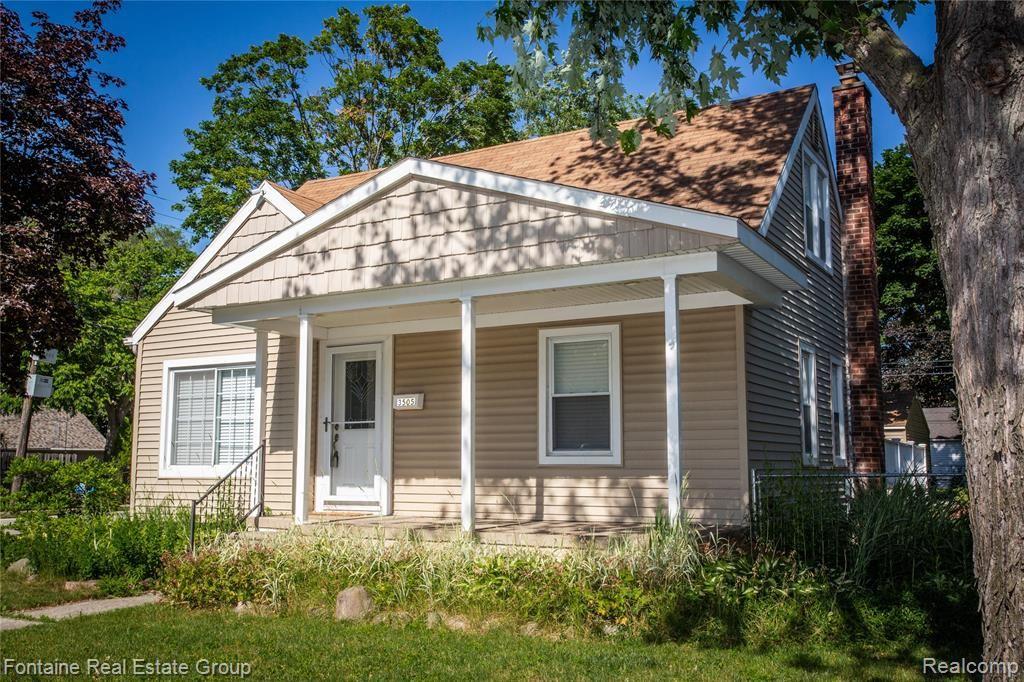 3505 WESTPOINT Street, Dearborn, MI 48124 - MLS#: 2210045654
