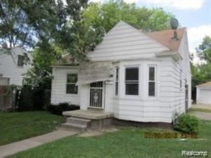 20527 BUFFALO Street, Detroit, MI 48234 - MLS#: 2200019655