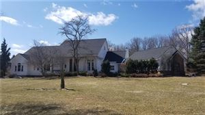 Photo of 4597 CLARKSTON Road, Independence Township, MI 48348 (MLS # 219017656)