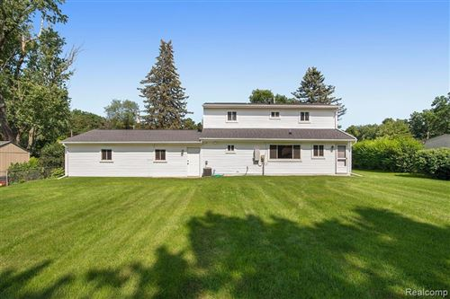 Tiny photo for 7411 Cortez, Independence Township, MI 48348 (MLS # 2210057656)