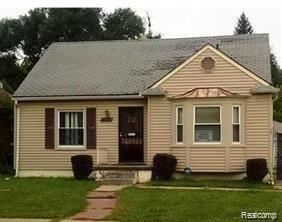 20575 BUFFALO Street, Detroit, MI 48234 - MLS#: 2200019656