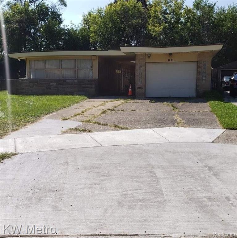 8631 GRIGGS Street, Detroit, MI 48204 - MLS#: 2210078656