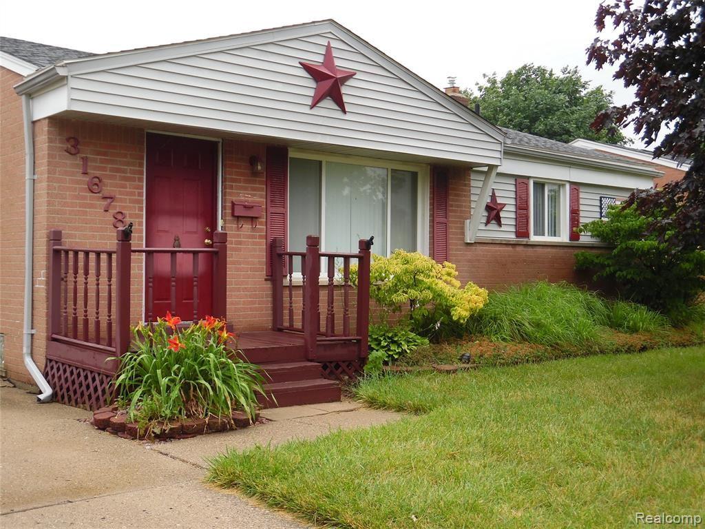 31678 Ann Arbor Trail, Westland, MI 48185 - MLS#: 2210048657