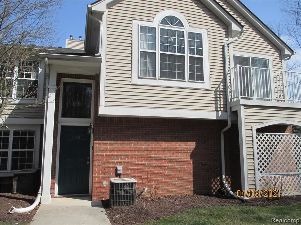 5184 Pine Aires Drive, Sterling Heights, MI 48314 - MLS#: 2210022658