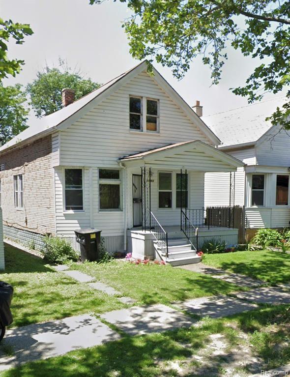 11863 GABLE Street, Detroit, MI 48212 - MLS#: 2210071659