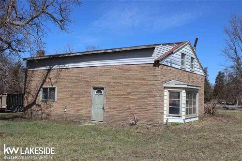 Photo of 66951 POWELL, WASHINGTON Township, MI 48095 (MLS # 58050037661)