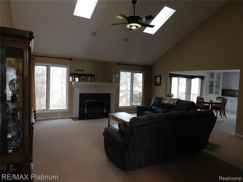 Tiny photo for 6828 BERRY POINTE Drive, Independence Township, MI 48348 (MLS # 2200020663)