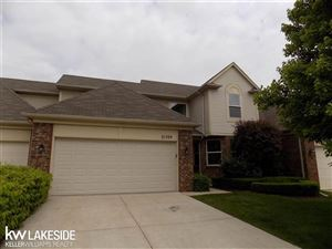 Photo of 20729 KENMARE DR, MACOMB Township, MI 48044 (MLS # 58031394663)