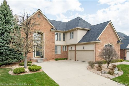 Photo of 1307 TULBERRY Circle, Rochester, MI 48306 (MLS # 2210023664)