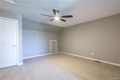 Tiny photo for 851 BARCLAY Circle, Rochester Hills, MI 48307 (MLS # 2200030666)