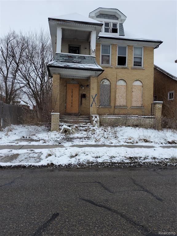 4218 ELMHURST Street, Detroit, MI 48204 - MLS#: 2200013668