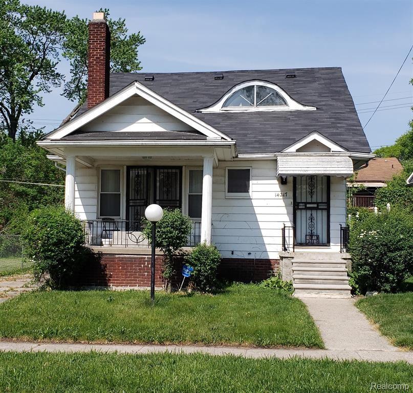 14217 FORRER Street, Detroit, MI 48227 - MLS#: 2210038673