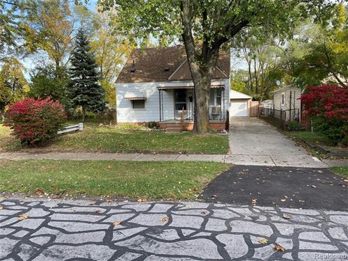 Photo of 6443 COOPER Street, Taylor, MI 48180 (MLS # 2200087674)