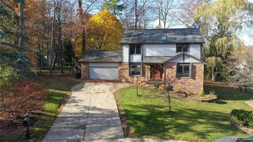 Tiny photo for 5905 MISTY HILL Court, Independence Township, MI 48346 (MLS # 2210002676)