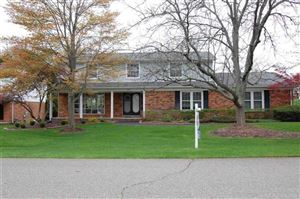Photo of 3900 WATERVIEW, SHELBY Township, MI 48316 (MLS # 58031368677)